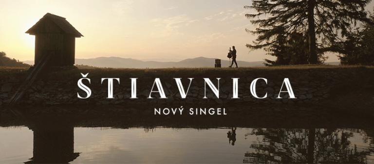 Štiavnica - cover